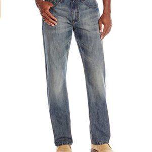 Wrangler Authentics Men's Premium Relaxed Fit